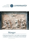 Communio - Communio N° 259, septembre-oc : Manger.