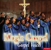 Anonyme - Gospel voices.