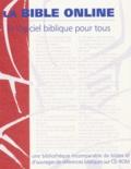 Clé - La Bible Online. - Le logiciel biblique pour tous, CD-ROM.