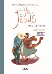 La vie de Jésus - Tome 2, La nativité.pdf