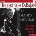 Herbert von Karajan - Les grands requiems.