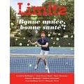 Paul Piccarreta - Limite N° 17, janvier 2020 : Bonne année, bonne santé !.