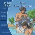 Marc Geoffroy - Saint Jean-Baptiste. 1 CD audio
