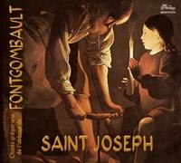 Choeur des Moines - Saint Joseph - Chants grégoriens de l'abbaye de Fontgombault.