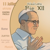 Marc Geoffroy - Vénérable Pie XII. 1 CD audio
