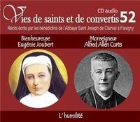 Vies de saints et convertis - Bienheureuse Eugénie Joubert - Monseigneur Alfred Allen Curtis.pdf