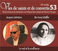 Vies de saints et convertis - Jacques Lebreton - Sainte Anna Schäffer.pdf