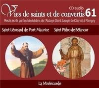 Vies de saints et convertis - Saint Léonard de Port Maurice - Saint Pédro de Bétancur.pdf