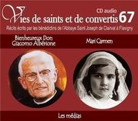 Vies de saints et convertis - Bienheureux Don Giacomo Albérione - Mari Carmen.pdf