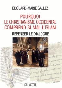 Deedr.fr Le malentendu islamo-chrétien, repenser le dialogue Image