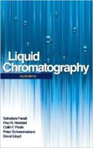 Liquid Chromatography : Applications - Salvatore Fanali  