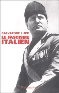 Le fascisme italien. - La politique dans un régime totalitaire.pdf
