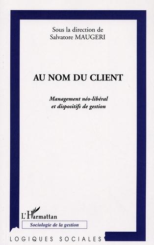Délit de gestion - Salvatore Maugeri, Collectif