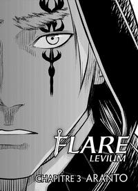 Salvatore Nives - Flare Levium Chapitre 3 - Aranto.