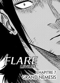 Salvatore Nives - Flare Levium Chapitre 7 - Grand Nemesis.