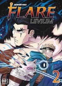 Salvatore Nives - Flare Levium T02.