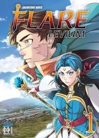 Salvatore Nives - Flare Levium Tome 1 : .