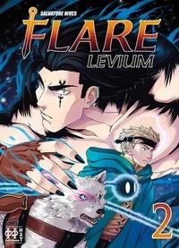 Salvatore Nives - Flare Levium Tome 2 : .