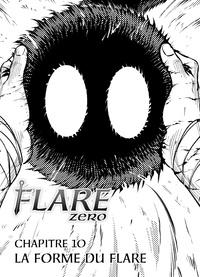 Salvatore Nives - Flare Zero Chapitre 10 - La forme du flare.