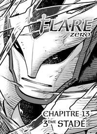 Salvatore Nives - Flare Zero Chapitre 13 - 3ème stade.