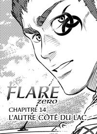 Salvatore Nives - Flare Zero Chapitre 14 - L'autre côté du lac.