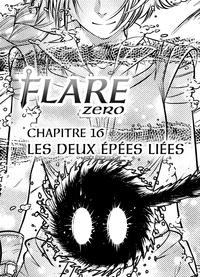 Salvatore Nives - Flare Zero Chapitre 16 - Les deux épées liées.