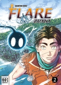 Salvatore Nives - Flare Zero T02.