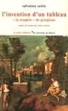 "Salvatore Settis - L'invention d'un tableau - ""La tempête"" de Giorgione."