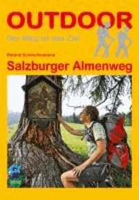 Salzburger Almenweg.