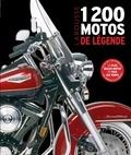 Sam Atkinson et Alison Sturgeon - 1200 motos de légende.