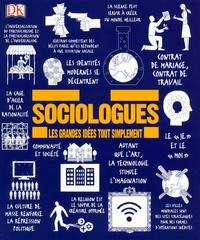 Sam Atkinson - Sociologues - Les grandes idées tout simplement.