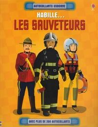 Ebook francais téléchargement gratuit Habille... Les sauveteurs 9781474957984 MOBI iBook ePub