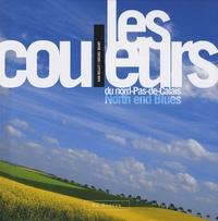 Sam Bellet et Michel Quint - Les couleurs du nord-Pas-de-Calais - North end Blues.