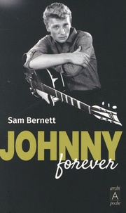 Sam Bernett - Johnny forever.