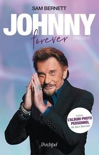 Sam Bernett - Johnny forever.