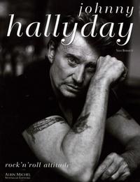 Sam Bernett - Johnny Hallyday - Rock'n Roll attitude.