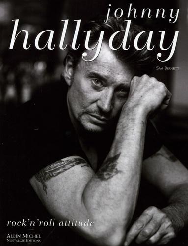 Johnny Hallyday Rock N Roll Attitude