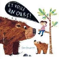 Sam Boughton - Et voilà un ours !.