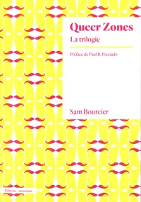 Sam Bourcier - Queer zones - La triologie.