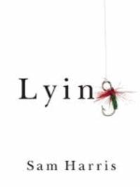 Sam Harris - Lying.