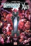Sam Humphries et Brian Michael Bendis - Les Gardiens de la Galaxie - All New X-Men Tome 1 : Le vortex noir (I).