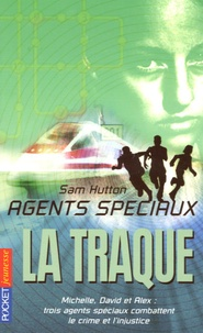 Galabria.be Agents spéciaux Tome 4 Image