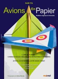 Deedr.fr Avions en papier - Modèles originaux et innovants Image