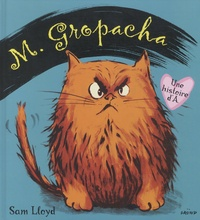 Sam Lloyd - M. Gropacha - Une histoire d'A.