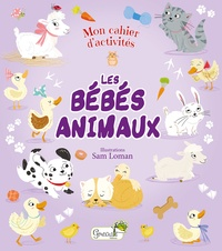 Sam Loman - Les bébés animaux.