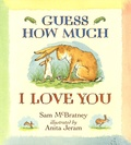 Sam McBratney et Anita Jeram - Guess How Much I Love You.