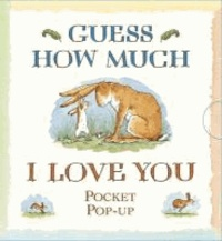 Sam McBratney - Guess How Much I Love You.