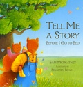 Sam McBratney - Tell me a story - Before I go to Bed.