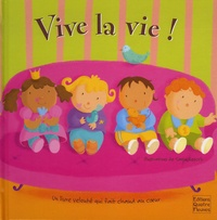 Sam Mckendry et Sanja Rescek - Vive la vie !.