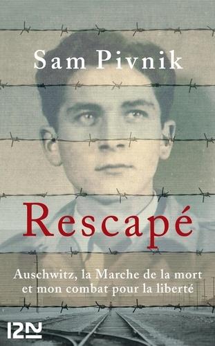 Rescapé - Sam Pivnik - Format ePub - 9782823804546 - 9,99 €